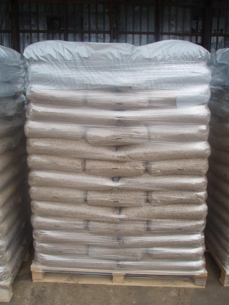 Liteko wood pellets